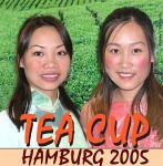 TEA CUP - HAMBURG 2005