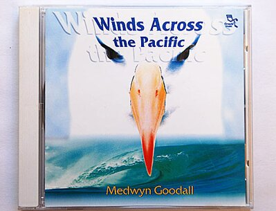 Medwyn Goodall - Winds across the Pacific