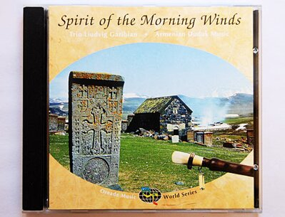 Spirit of the morning winds