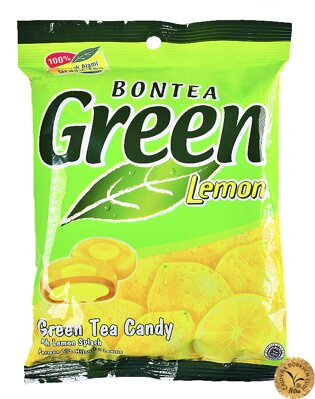 BONTEA - Green - Citrón