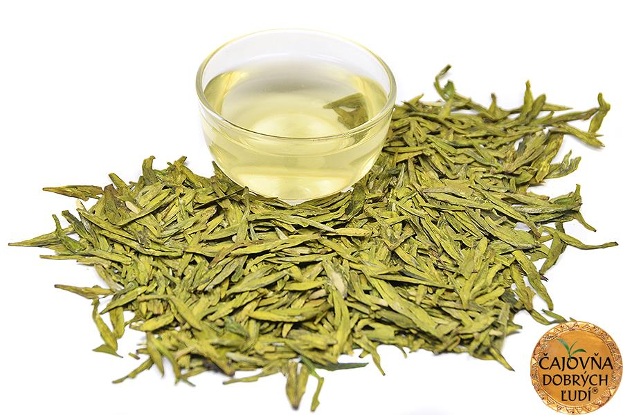 LONG JING GOLD