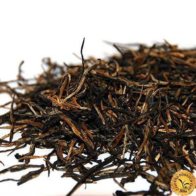 Yunnan Black Needles