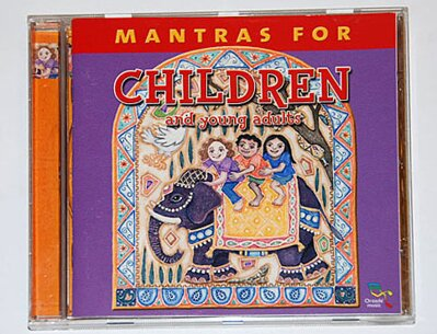 Mantras for Children
