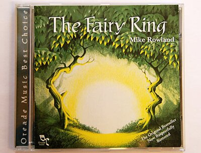 Mike Rowland - The fairy ring