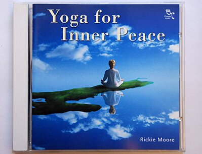 Rickie Moore - Yoga for inner peace
