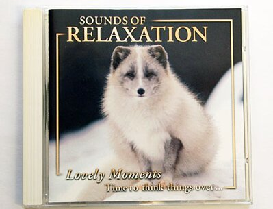 Sounds of relaxation - Lovely moments
