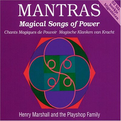 Mantras Magical Songs of Power 2CD