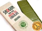 SHOGUN - Hand Made Matcha Tea Chocolate- Original