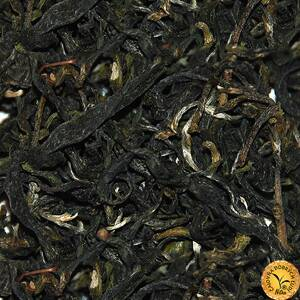 FORMOSA green tea Organic