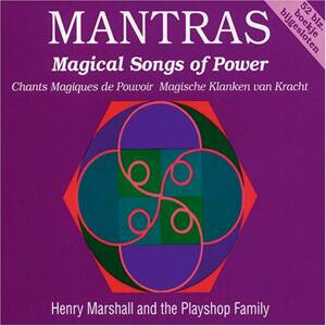MANTRAS - Magical Songs of Power 2CD
