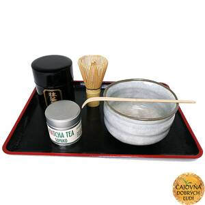 MATCHA set Advanced
