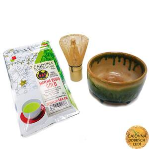 MATCHA set basic 2